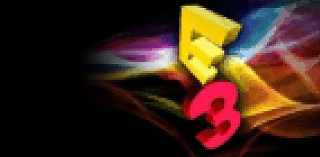 Best of E3 - Gamergraphic