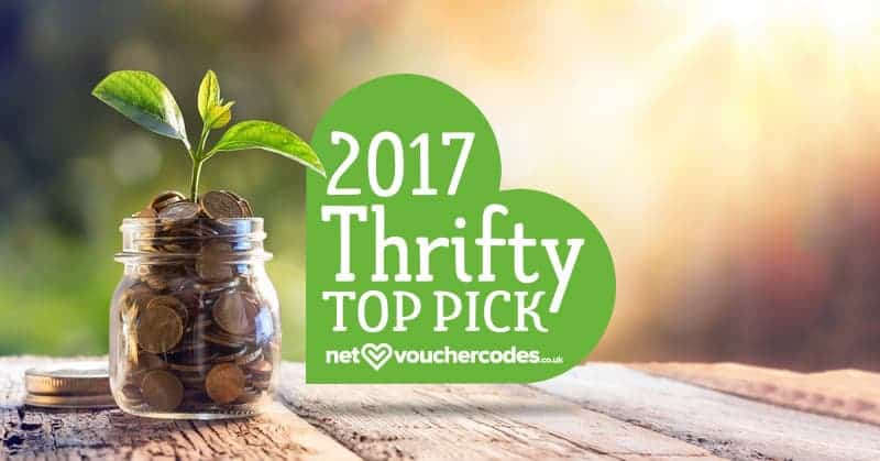 2017 Thrifty Bloggers Top Picks