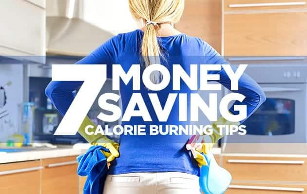Get A Household Workout & Save Money On Gym Costs