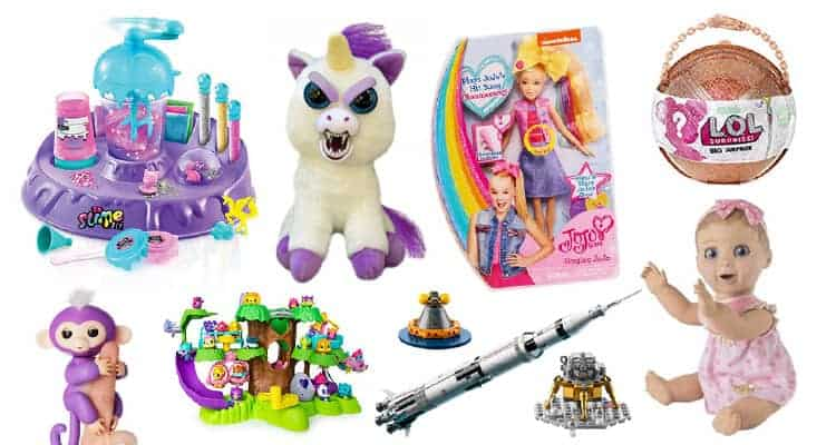 Parents being forced to pay a fortune for this year's top Christmas toys