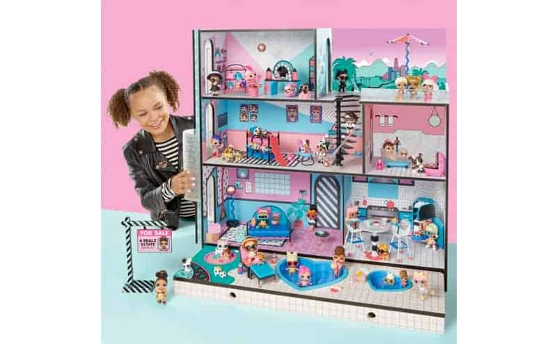 Where to get the top Christmas Toys 2018