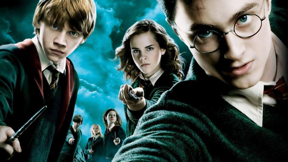 Ultimate Guide to Harry Potter Gifts for Christmas 2018