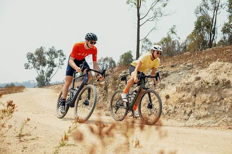 Tredz Mountain Bikes