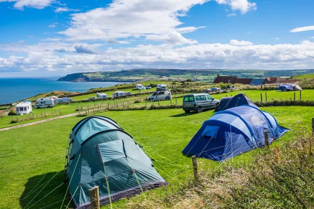 Complete Guide to Camping on a Budget