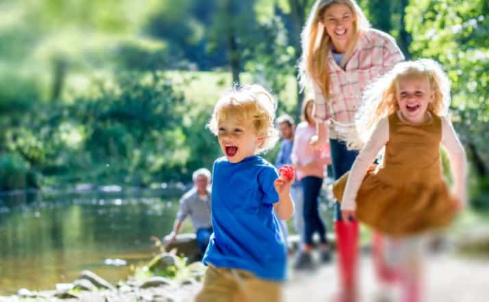 The Budget Guide to great Family Days Out - Summer 2020
