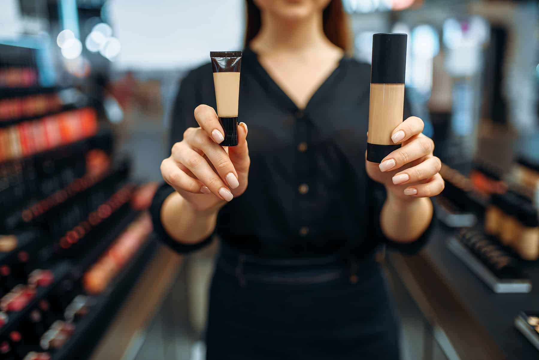 Money saving guide to make-up and beauty: Supermarkets & Drugstores vs Luxury Brands