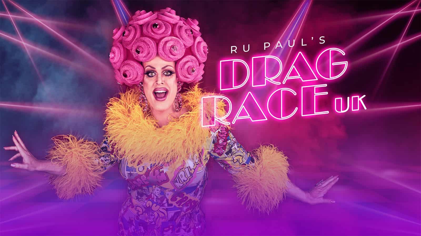 UK Drag Race's most profitable queens - The Dragfluencer Rich List