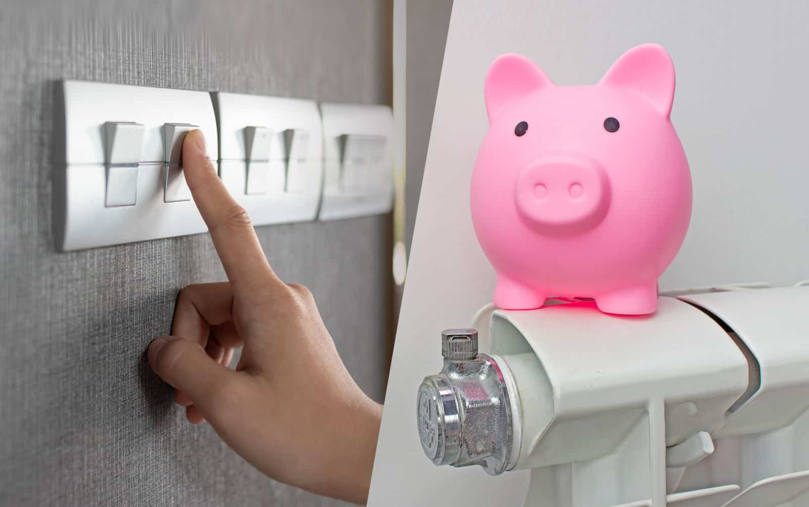 Simple ways you can cut the cost of your Utility Bills