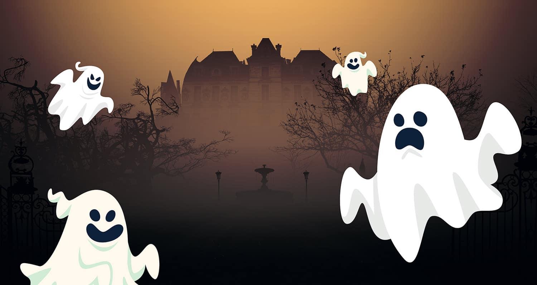 The UK's Spookiest Sightings